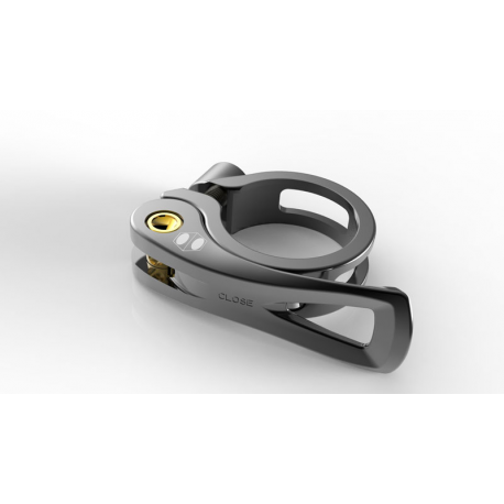 Helix Quick Release Clamp