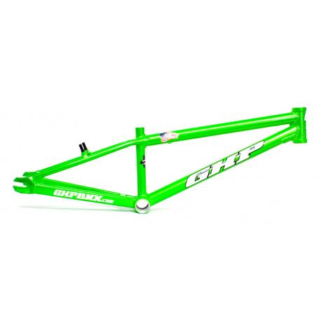 GHP Mini Race-Frame Green