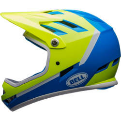 Bell Sanction BLU/RTN SEAR SIN
