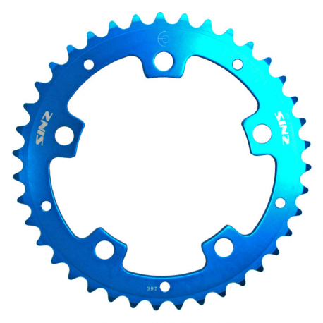 SINZ 5-Bolt Chainring