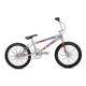 SE Bikes race bmx MINI RIPPER 2016 Polish Silver
