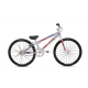 SE Bikes race bmx MINI RIPPER 2016 Polish Silver