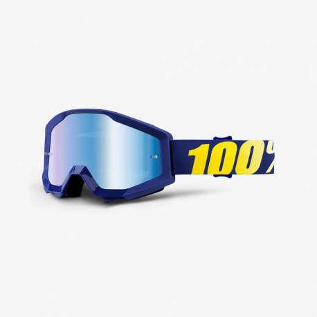 100 Percent MX Brille Strata